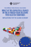 Impact of the geopolitical changes on the EU foreign trade relations with selected territories